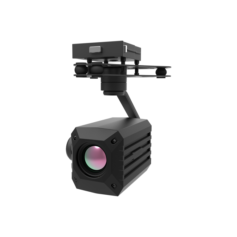 X40 Zoom Camera Payload Gimbal